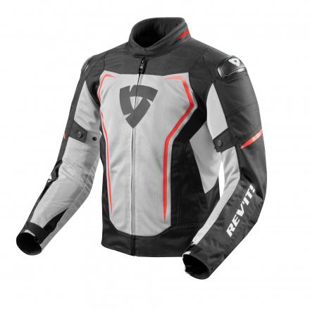 Vertex Air - Zwart-Rood