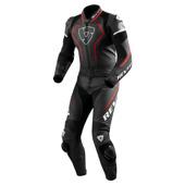 Combi Vertex Pro - Zwart-Rood