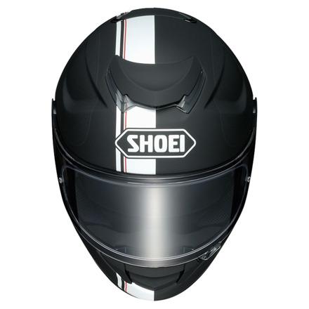 Shoei GT-Air Wanderer 2, Mat zwart-Wit-Rood (3 van 3)