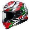 NXR Rumpus - Rood-Wit-Groen