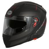 Delta RG92 - Mat Zwart-Rood
