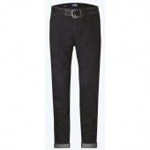 Jeans Caferacer - Zwart