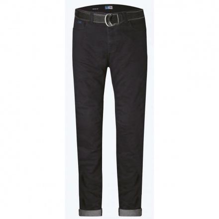 Jeans Legend Caferacer - Zwart