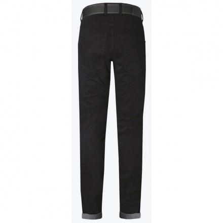 PMJ Jeans Legend Caferacer, Zwart (2 van 2)
