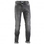 Jeans Caferacer - Grijs