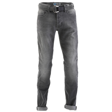 Jeans Legend Caferacer - Grijs