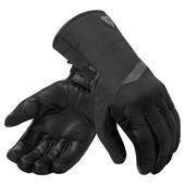 Anderson H2O Motorhandschoenen - Zwart