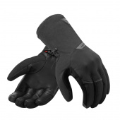 Gloves Chevak GTX - Zwart