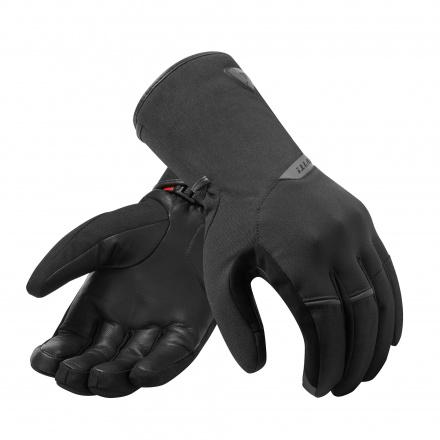 Gloves Chevak GTX - Zwart