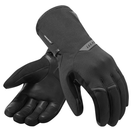 REV'IT! Gloves Chevak GTX Ladies, Zwart (1 van 1)