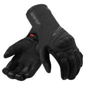 Livengood GTX Motorhandschoenen - Zwart