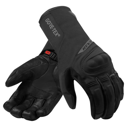 REV'IT! Gloves Livengood GTX, Zwart (1 van 1)