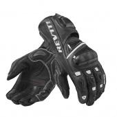 Gloves Jerez 3 - Zwart-Wit