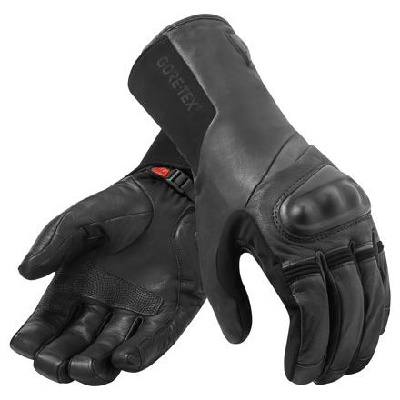 Kodiak GTX Motorhandschoenen - Zwart