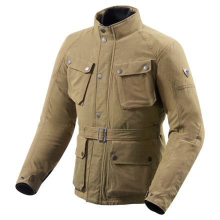 REV'IT! Jacket Livingstone, Zand (1 van 2)