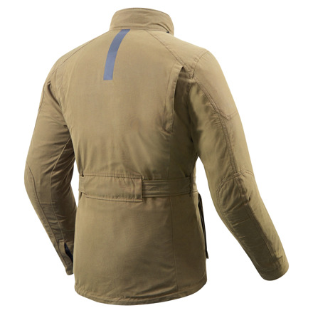 REV'IT! Jacket Livingstone, Zand (2 van 2)