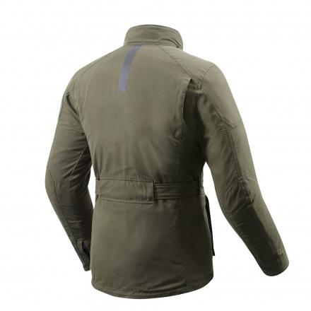 REV'IT! Jacket Livingstone, Groen (2 van 2)