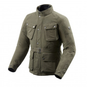 Jacket Livingstone - Groen