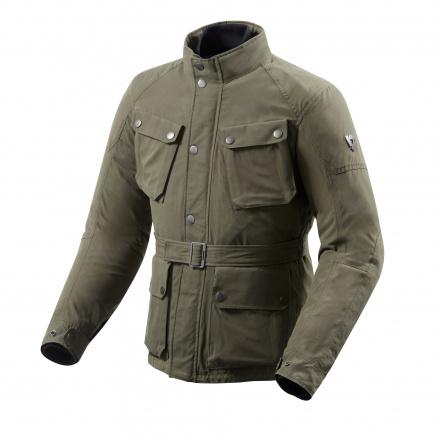 REV'IT! Jacket Livingstone, Groen (1 van 2)