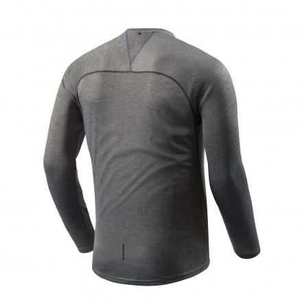 REV'IT! Shirt Sky LS, Donker Grijs (2 van 2)