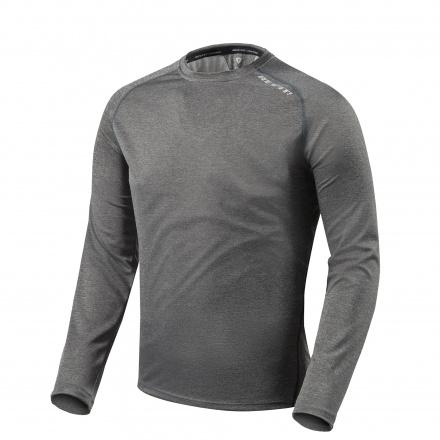 REV'IT! Shirt Sky LS, Donker Grijs (1 van 2)