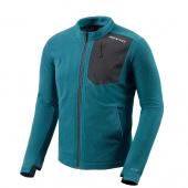 Jacket Halo - Blauw