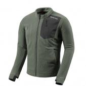 Jacket Halo - Donker Groen