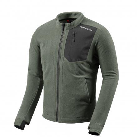 REV'IT! Jacket Halo, Donker Groen (2 van 2)
