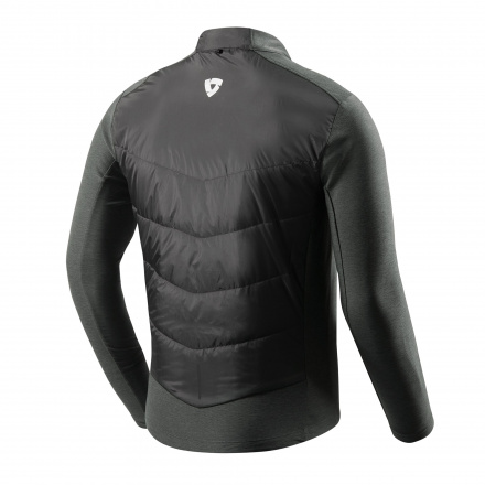 REV'IT! Jacket Storm WB, Zwart (2 van 2)