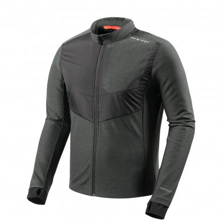 Jacket Storm WB - Zwart