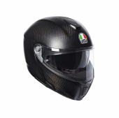 Sportmodular Solid (Pinlock) - Carbon-Getint