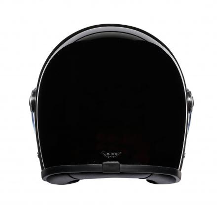 AGV X3000 Solid, Zwart (4 van 4)