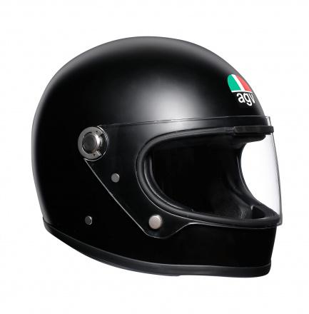 X3000 Solid - Mat Zwart