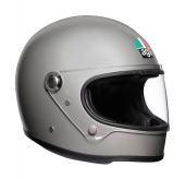 X3000 Solid - Mat Grijs