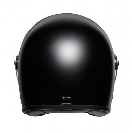 AGV X3000 Solid, Mat Zwart (4 van 4)