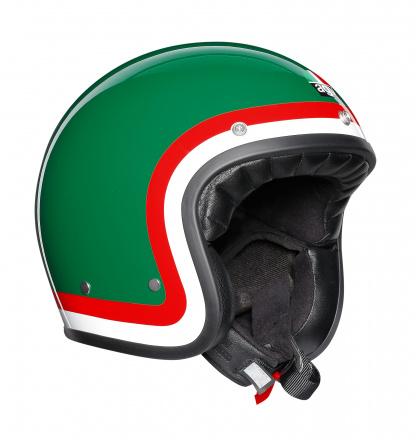 X70 Replica Pasolini - Rood-Wit-Groen