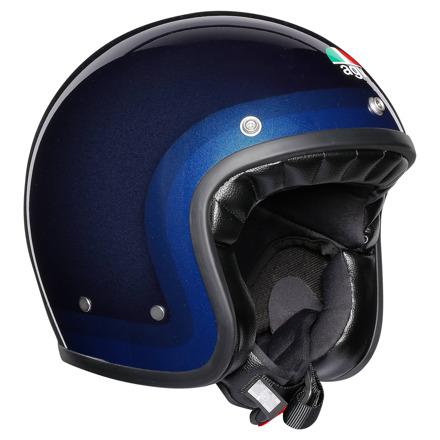 AGV X70 Trofeo, Blauw (1 van 4)