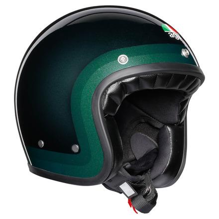 X70 Trofeo - Groen