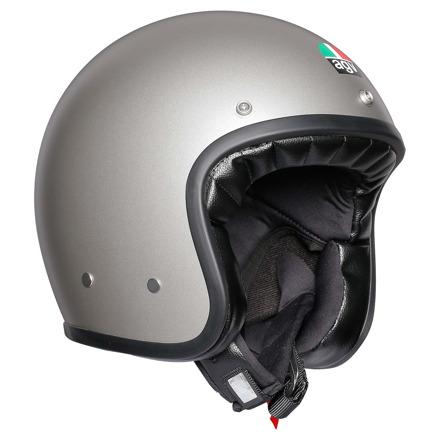 X70 Solid - Mat Grijs