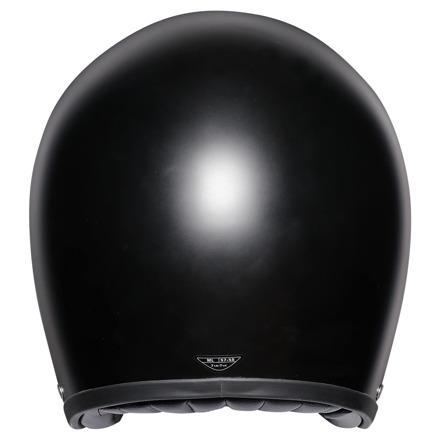 AGV X70 Solid, Mat Zwart (4 van 4)