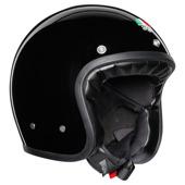 X70 Solid - Zwart