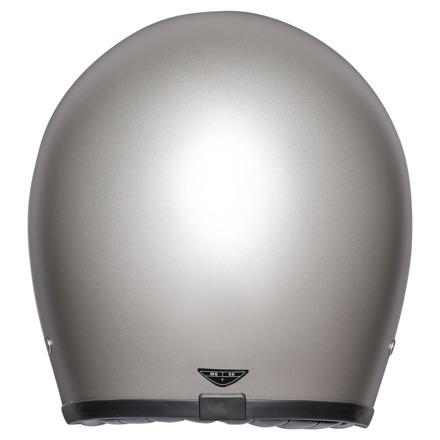 AGV X70 Solid, Mat Grijs (4 van 4)