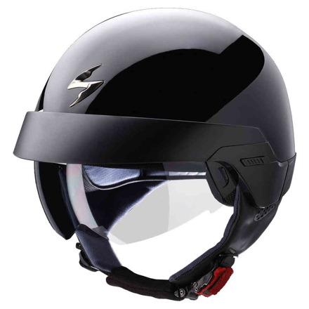 EXO-100 SOLID - Zwart