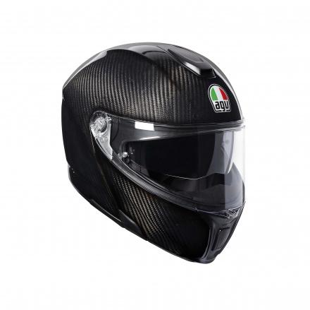 Sportmodular Solid (Pinlock) - Carbon
