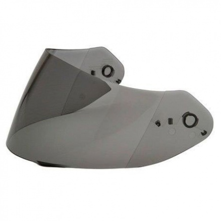 Vizier  3D Shield (EXO-1400 AIR) - Donker getint