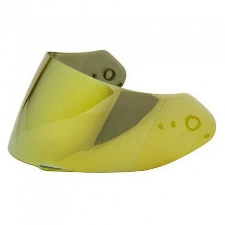 Vizier  3D Shield (EXO-1400 AIR) - Irridium Goud, anti-kras