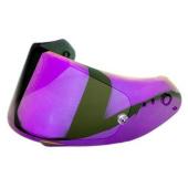 Vizier  3D Shield (EXO-1400 AIR) - Irridium Paars, anti-kras