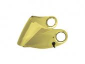Vizier  Speedshift 3D Shield (EXO-490-500-1000) - Irridium Goud, anti-kras