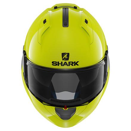 Shark Evo-one 2 Hi-visibility, Geel (2 van 4)