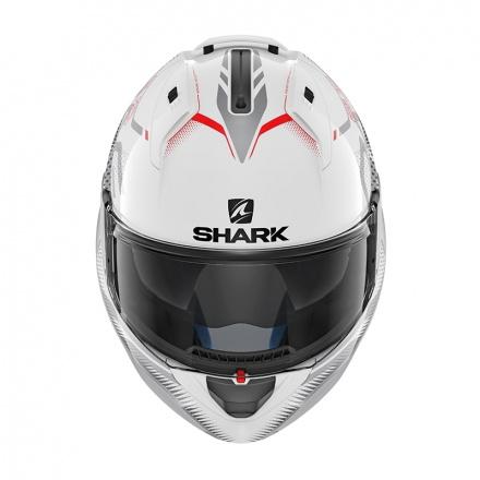 Shark Evo-one 2 Keenser, Wit (2 van 5)